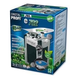Jbl - Jbl CP E702 Greenline Akvaryum Dış Filtre 700 L/H