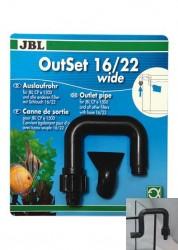 Jbl - JBL Cristal Profi E1501 E1502 Veriş Borusu