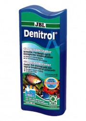 Jbl - Jbl Denitrol Bakteri Kültürü 100 ML