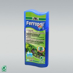 Jbl - Jbl Ferropol Sıvı Bitki Gübresi Refil 250 ML