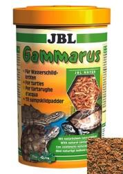 Jbl - Jbl Gammarus 1000 ML Kurutulmuş Kaplumbağa Yemi