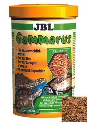 Jbl Gammarus 1000 ML Kurutulmuş Kaplumbağa Yemi
