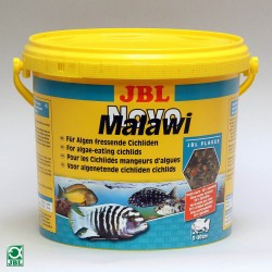 Jbl - Jbl Novo Malawi Pul Yem 5,5 Lt. 860 Gr.