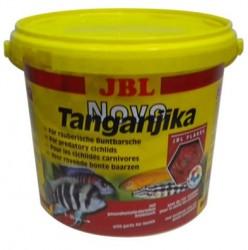 Jbl - Jbl Novo Tanganjika Flake 5.5 Lt / 950 Gram