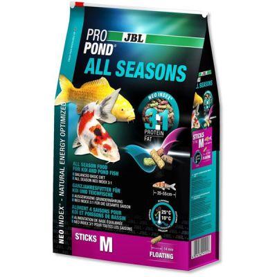 Jbl ProPond All Seasons S 5,8 Lt