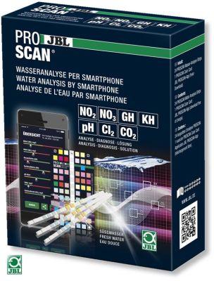 Jbl Proscan Akıllı Telefon Su Test Kiti