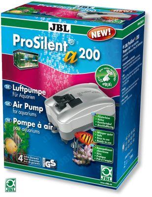 Jbl Prosilent A200 Hava Motoru Tek Çıkış