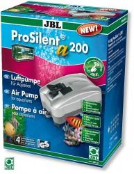 Jbl - Jbl Prosilent A200 Hava Motoru Tek Çıkış