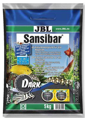 Jbl Sansibar Dark 0,2-0,5 mm 10 Kg Bitki Kumu