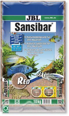 Jbl Sansibar Red 10 Kg Akvaryum Bitki Kumu