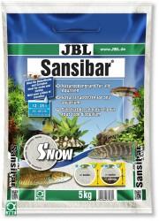 Jbl - Jbl Sansibar Snow 5 Kg Akvaryum Bitki Kumu