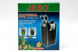 Jebo - Jebo 625 Dış Filtre Dolu 3 Sepetli 800 Lt/S