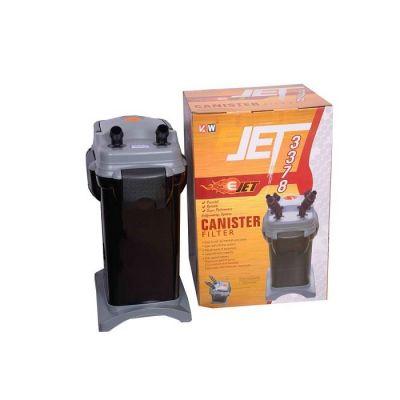Jet 3378 Akvaryum Dış Filtre 1750 L/S