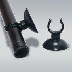 özelyem - Klipsli Boru Vantuzu 12/16 mm 1 Adet