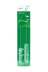 Liya - Liya Lz-215 Dış Filtre Hortum Temizleme Harbisi 20+30 cm İkili