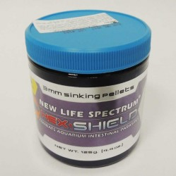New Life Spectrum - New Life Spectrum Hex-Shield 1 mm 125 Gr.