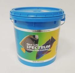 New Life Spectrum - New Life Spectrum Large Fish Formula 2000 Gr.