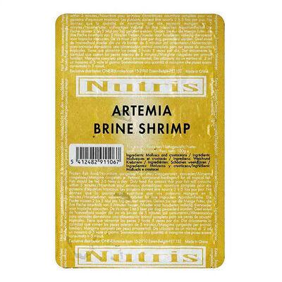 Nutris Dondurulmuş Artemia Brine Shrimp 100 Gram