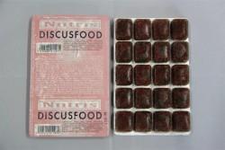 Nutris - Nutris Dondurulmuş Discusfood 100 Gram