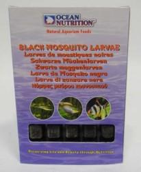Ocean Nutrition - Ocean Nutrition Dondurulmuş Black Mosquito Larvae 100 gr.