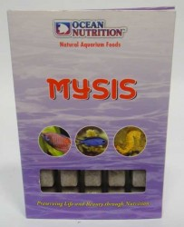 Ocean Nutrition - Ocean Nutrition Dondurulmuş Mysis 100 gr.