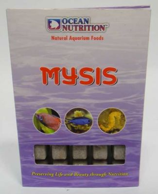 Ocean Nutrition Dondurulmuş Mysis 100 gr.