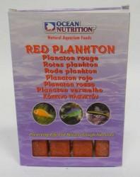 Ocean Nutrition - Ocean Nutrition Dondurulmuş Red Plankton 100 gr.