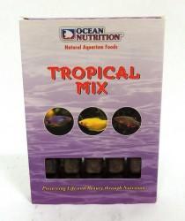 Ocean Nutrition - Ocean Nutrition Dondurulmuş Tropical Mix 100 Gr.
