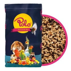 Polo - Polo Standart Kanarya Yemi 1 Kg