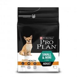 Pro Plan - ProPlan Küçük Irk Yetişkin Tavuklu Köpek Maması 3 Kg