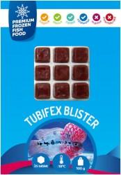 Rdm - Rdm Premium Dondurulmuş Tubifex 100 Gr. 35 Tablet