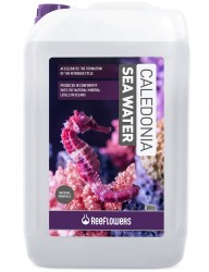 ReeFlowers - Reeflowers Caledonia Sea Water 20 LT