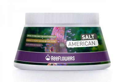 Reeflowers Salt American 500 Gram