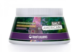 ReeFlowers - Reeflowers Salt American 500 Gram