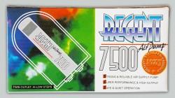 Regent - Regent RE 7500 Çift Çıkış Akvaryum Hava Motoru