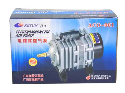 Resun ACO-001 Manyetik Titreşimli Hava Kompresörü