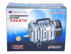 Resun - Resun ACO-004 Manyetik Titreşimli Hava Kompresörü