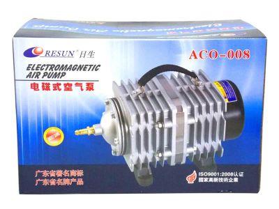 Resun ACO-008 Manyetik Titreşimli Hava Kompresörü