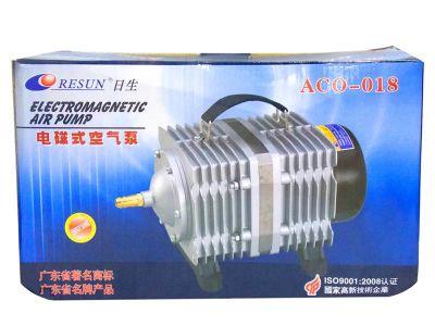 Resun ACO-018 Manyetik Titreşimli Hava Kompresörü