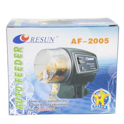 Resun AF-2005 Otomatik Balık Yemleme Makinası