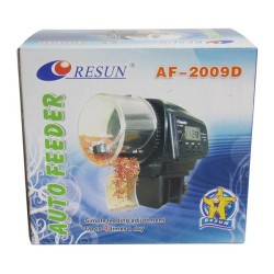 Resun - Resun AF-2009D Dijital Otomatik Yemleme Makinası