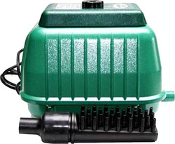 Resun - Resun LP-100 Akvaryum Hava Kompresörü