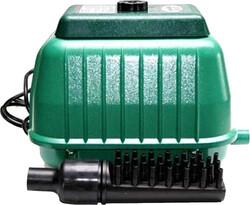 Resun - Resun LP-200 Akvaryum Hava Kompresörü