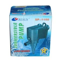 Resun - Resun SP-1100 Kafa Motoru 500 Lt/S