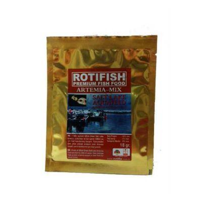 Rotifish Artemia Mix 18 Gram