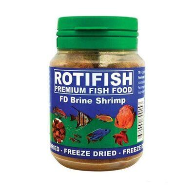 Rotifish FD Brine Shrimp 100 ML