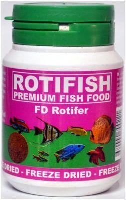 Rotifish FD Rotifer 50 ML