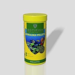 Rotifish - Rotifish Spirulina Pellets Yem 100 ML