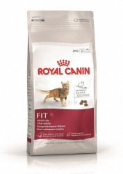Royal Canin - Royal Canin Fit 32 Yetişkin Kedi Maması 4 KG
