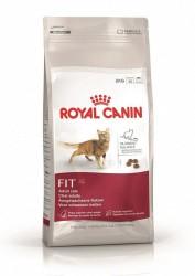 Royal Canin - Royal Canin Fit 32 Yetişkin Kedi Maması 400 GR